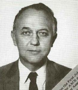 Dr. Gerhard N. Schrauzer